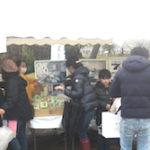 神奈川ネットワーク運動のブース